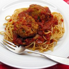 spaghetti and meatballs 3