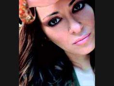 ΝΥΧΤΑ ΣΤΑΣΟΥ - ΜΕΛΙΝΑ ΑΣΛΑΝΙΔΟΥ - YouTube Greek Music, Septum Ring, Female, Youtube, Youtubers