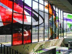 Station métro Champs-de-Mars