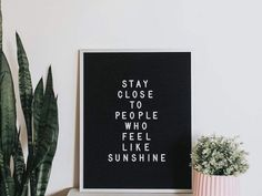 Letter Board Quotes That Will Inspire You - Health