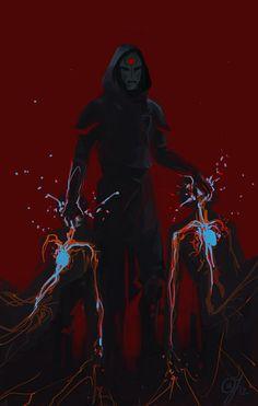 Extinguish the Spark, Feed the Flame: Amon, The Legend of Korra Avatar Cartoon, Avatar Funny, Korra Avatar, Team Avatar, Amon, Zuko, Avatar World, Avatar Series, Avatar The Last Airbender Art
