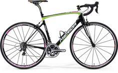 Merida Bikes - Detail Bike