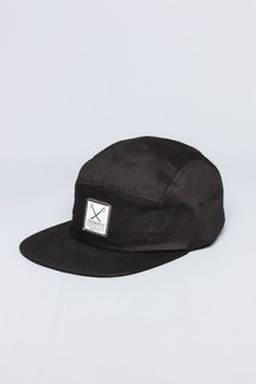 Will 5-Panel Cap ($26.00) from The Hundreds