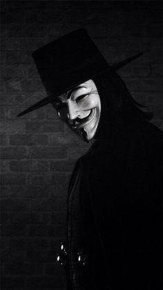 V for Vendetta v for vendetta Strange Harbors V For Vendetta Wallpapers, Black Butler, V For Vendetta Tattoo, V Pour Vendetta, Ideas Are Bulletproof, Guy Fawkes Mask, Hacker Wallpaper, Graffiti Wallpaper, Dark Tattoo
