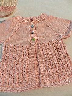Ravelry: littlewomen's Pretty in Pink