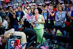 Matt Slaby -  Detrás de la campaña de Obama