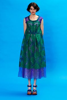 Marc Jacobs Resort 2013 Collection | Tom & Lorenzo Fabulous & Opinionated