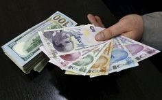 Why Iraqi Domestic Markets are Experiencing Shortage of Iraqi Dinar? Turkey Economy, Euro, Top Banks, Turkish Lira, Stock News, Central Bank, Money Talks, Egypt Today, Global Market