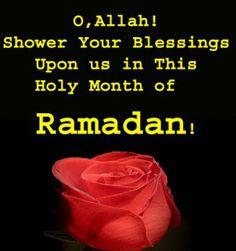 ~~~**~~~ RamaDan MuBaRak ~~~**~~