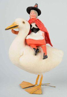 Kids Costumes & Accessories Flight Tracker Cartoon Cute Duck Goose Hat Cosplay Costumes Accessories Cap Plush Toy Goosie Doll Fancy Head Fancy Cap Take Photos Keep Warm