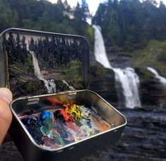 Paint the world : woahdude