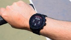 Xiaomi sub-brand Huami has been on a roll these past few months, and the Amazfit Stratos continues a growing line of wearables that match competition… Source: Amazfit Stratos review Sub Brands, Wearable Device, Digital Watch, Competition, Accessories, Ornament