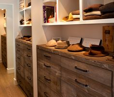 Barn wood chest of drawers - reclaimed furniture