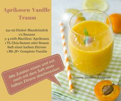 Aprikosen Vanilla Traum http://martina-meirhofer.com/jp-complete-rezepte/