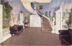 the hermitage andrew jackson home | ... > Hermitage (President Andrew Jackson's Home)