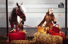 In the exciting February issue's TRENDBOOK we explore the grand and exclusive equestrian world. This is a sport known by many, but enjoyed by those ...
