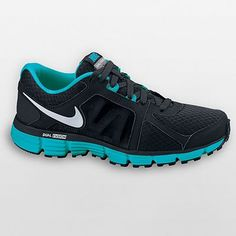 Nike Dual Fusion! I actually own these shoes they are amazing! Jamie