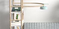 Herb, le canapé multi fonction par Burak Kocak