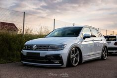 Tiguan R, Vw Cars, Stance Nation, Mk1, Volkswagen Golf, Paris, Audi, World, Vehicles