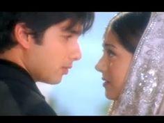 Mujhe Haq Hai - Udit Narayan & Shreya Ghoshal Songs - Ravindra Jain Hit Songs - YouTube