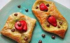 2 Minuten Erdbeer-Fruchtplunder - VeganBlatt