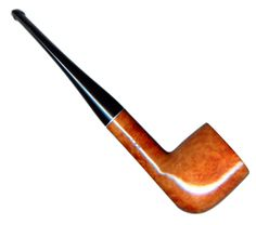 Vintage KAYWOODIE Supergrain Estate Pipe  One of his favorites...