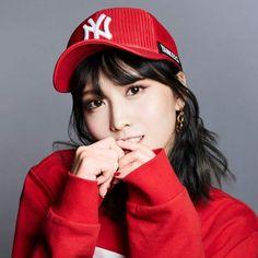 Twice-Momo 180308 MLB KOREA