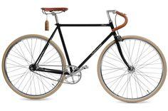 Bicycles -  Indienrad Racer - http://www.heldth.com/indienrad-racer/