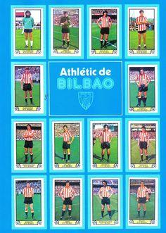 Cromos de Iríbar, el que pudo ser Balón de Oro (15). Temporada 1979-80.