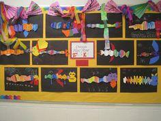 The Art Room | Kindergarten