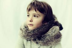 portraits opalescents / 12 kid portraits shot for Playtime Paris 2014 #ovitar #gudrungudrun #spirithoods