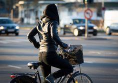 Copenhagen Bikehaven by Mellbin - Bike Cycle Bicycle - 2012 - 4814 by Franz-Michael S. Mellbin, via Flickr