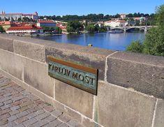 Prague, Sidewalk, Side Walkway, Walkway, Walkways, Pavement