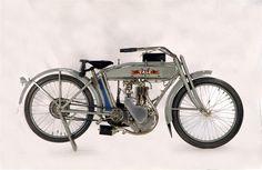 yale motorcycle | 1913 YALE MOTORCYCLE