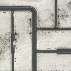 Zones / Stephan Zirwes