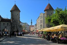 Tallinn party-travel company with own shooting club,most friendly guides,many of activities & easy entry to all clubs is your Tallinn Stag Weekend organiser. Destinations, Street View, Travel Destinations