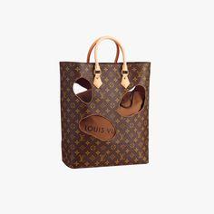 Louis Vuitton - Celebrating Monogram
