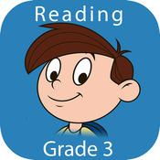 Reading Comprehension:  Reading Skills Practice Grade 3 by Janine Toole