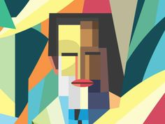 Modern Examples of the Cubism Style in Digital Art
