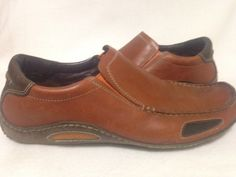 Cole Haan G Series Nike Air Driving Loafers Shoes Size 10.5 #ColeHaan #LoafersSlipOns