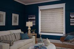 Transitional Window Treatments | Lafayette Interior Fashions