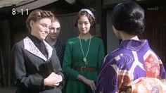 花子とアン ネタバレ あらすじ 感想 94話 あなたがいる限り 花子が男の子を出産 歩と命名