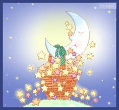 """Ilustración para  """" Mi cesta de mimbre"""""""