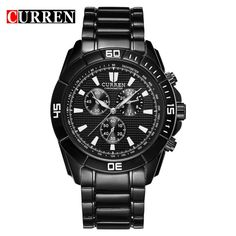 watches men quartz watch relogio masculino luxury military wristwatches fashion casual water Resistant army sports