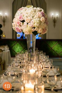 Real Wedding: Claire and James Weddings by StarDust @fsdallas