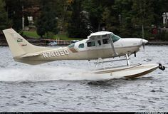 Cessna TU206F Turbo Stationair aircraft picture