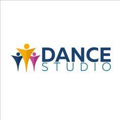 Set of dance studio logos design vector 07 - https://www.welovesolo.com/set-of-dance-studio-logos-design-vector-07/?utm_source=PN&utm_medium=welovesolo59%40gmail.com&utm_campaign=SNAP%2Bfrom%2BWeLoveSoLo