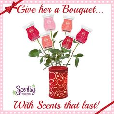 Place Your Order Today at: http://Stacydemitropoulos.Scentsy.us Follow Me on FaceBook too!