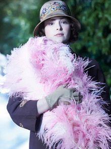 "Miss Fisher's Murder Mysteries  ~ Darling ""Dot"""