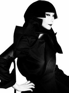展覧会「山口小夜子 未来を着る人」が東京都現代美術館で開催、アジア人初トップ・モデルの生涯を辿るの写真5
